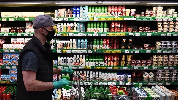 Китайского блогера удивили продукты в российских супермаркетах