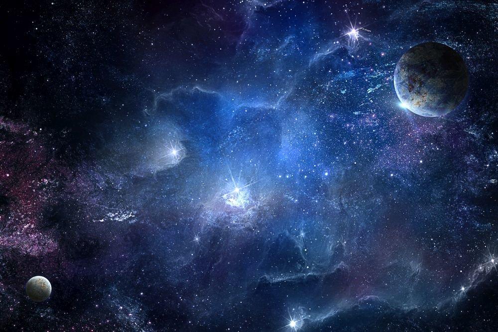 Таинственный объект пересек Млечный Путь с невероятной скоростью