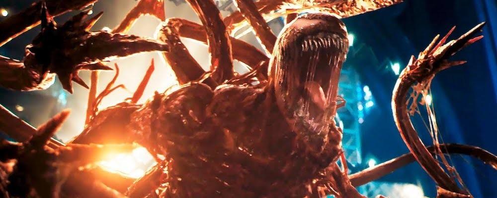 Фильм «Веном 2» могут снова перенести