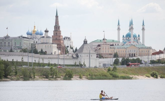 В Казани зафиксировали повышенную концентрацию фенола и формальдегида в воздухе