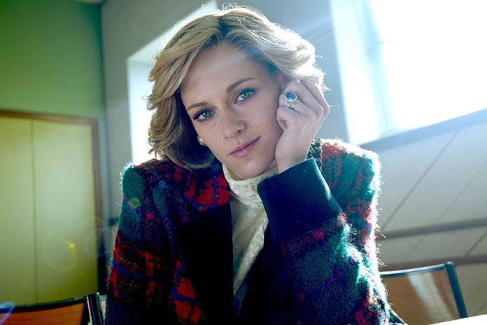 Кристен Стюарт, похожая на Кристен Стюарт, в роли принцессы Дианы в первом тизере драмы «Спенсер»